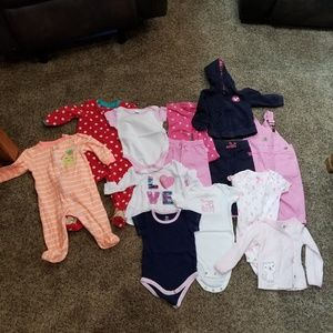 Other - 6 month baby girl bundle